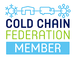 Cold Chain Federation Member Logo Michael Ward Limited