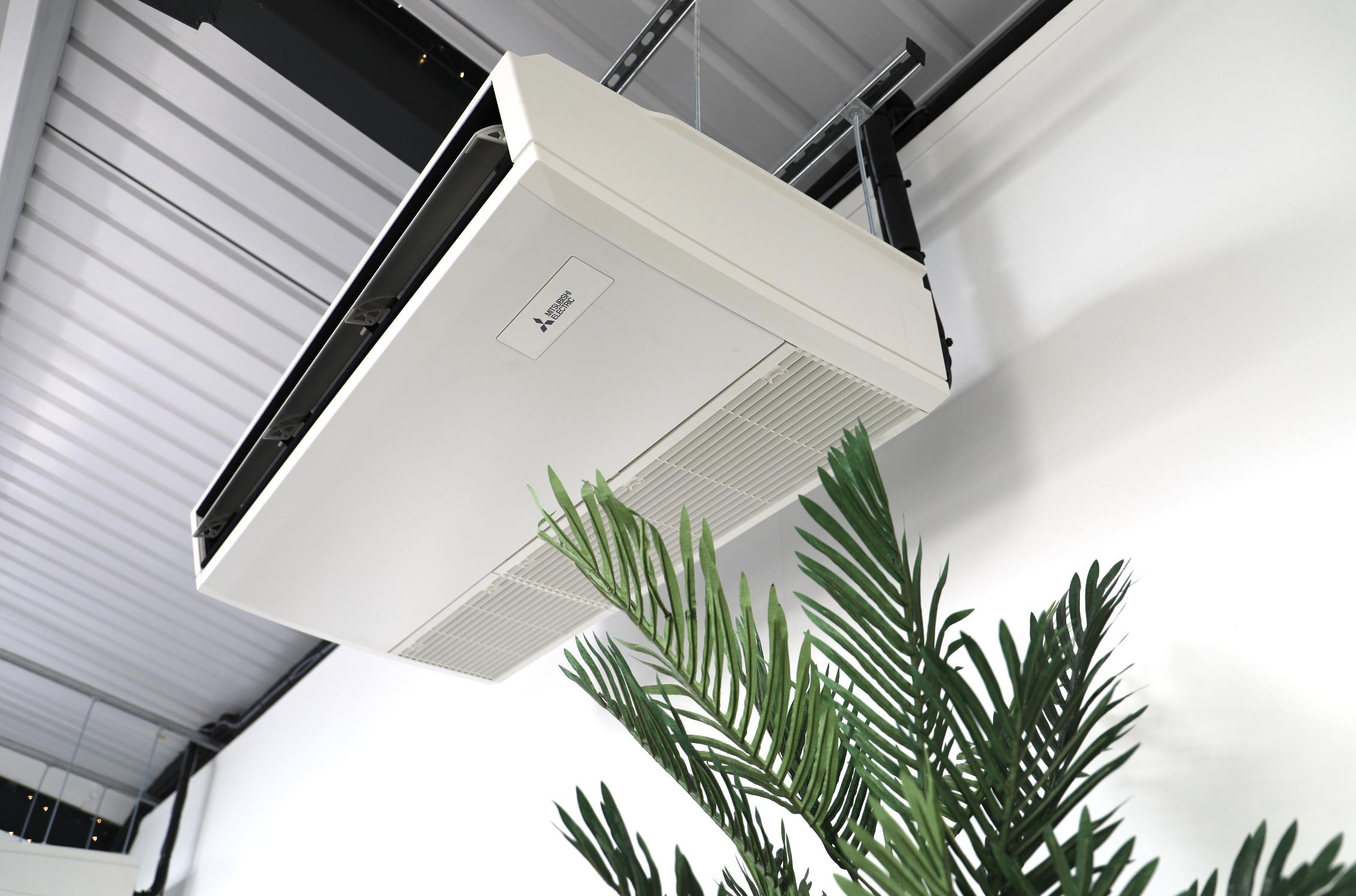 office air con unit